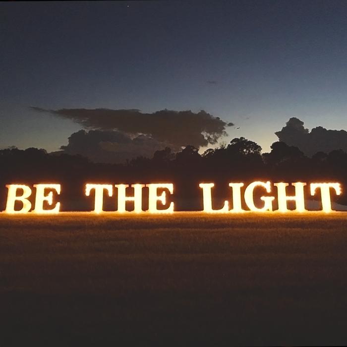 Be The Light (Xstream)