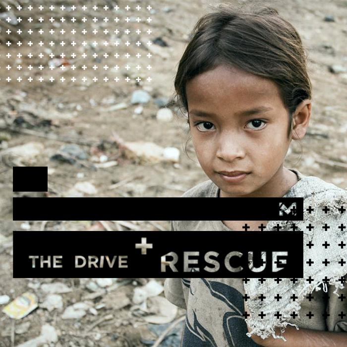 The Drive: Rescue (Rapids)