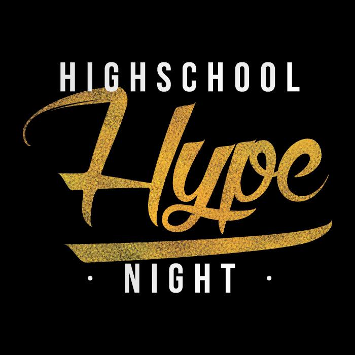 Hype Night (2017)