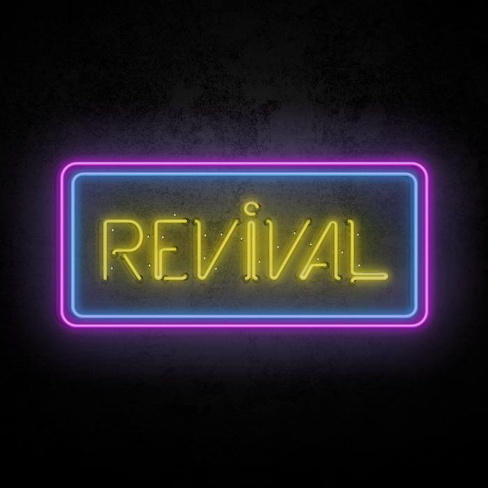 Tidal Wave 2018: Revival